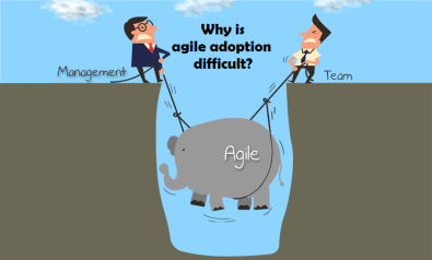 Whyagiletransformationisdifficult