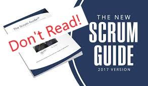 scrum guide book2