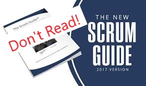 scrum guide book2
